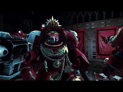 Видео № 0 из игры Space Hulk: Tactics [Xbox One]