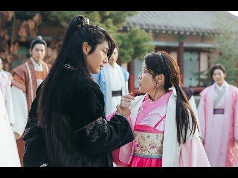 5 drama korea terbaik bertema kerajaan