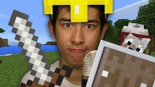 Minecraft ASMR #1