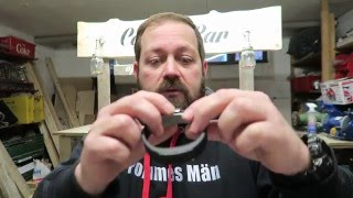 Fitness Armband Polar Loop ausführliches Review | Pommes Män