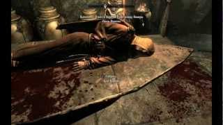 TES V Skyrim прохождение Даэра часть 7 (Намира)