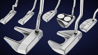 All about the whote hot RX putter