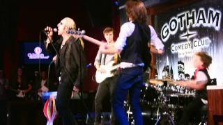 We're Not Gonna Take It - School of Rock Allstars With Dee Snider