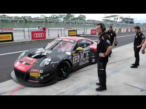 2019 Bathurst Update (Qualifying) Competition Motorsports