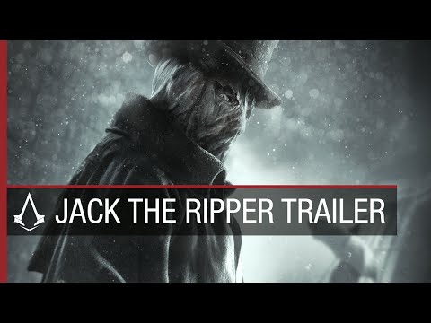 New Trailer For Assassin's Creed Syndicate's Jack The Ripper DLC Campaign