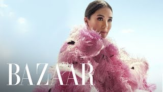 These Are The Real Crazy Rich Asians | Harpers BAZAAR