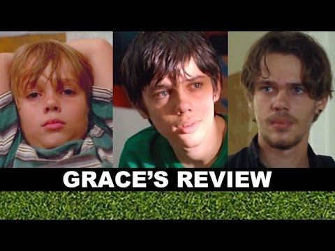 Boyhood Movie Review 2014 - Beyond The Trailer