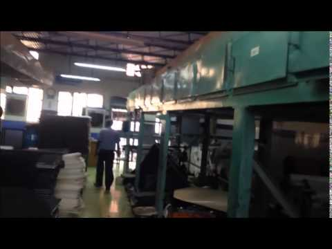 Paper Coating Machines