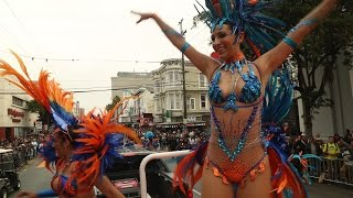 Keeping San Francisco's Carnaval a Neighborhood Thing