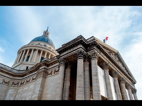 Panthéon  | © CMN