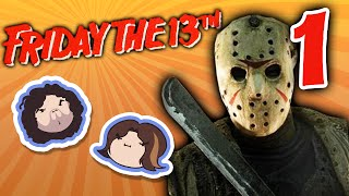 Friday the 13th: Scary Garbage - PART 1 - Game Grumps