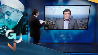 EP.773: Iranian Prof.- US Sanctions on Iran Amount to WAR CRIMES ! New Democracy's Vision for Greece
