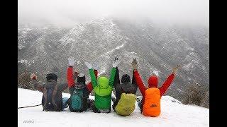 Bạch Mộc Lương Tử - Trên đỉnh tuyết trắng