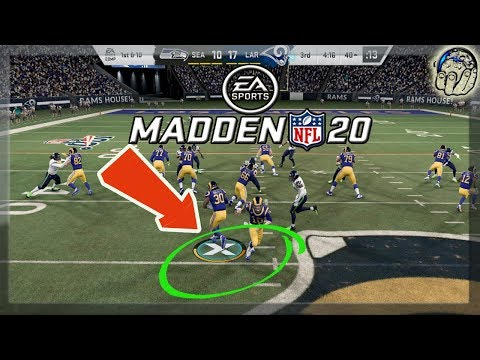 Madden 20 BETA Impressions! It's NOT What You Think!