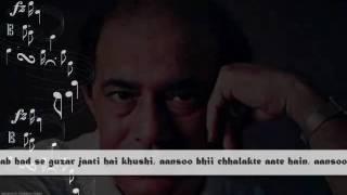 hai sabse madhur wo geet best of talat - a tribute to