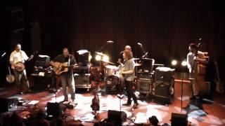 Sam Bush Band - Roll On, Buddy, Roll On (Bill Monroe) - Georgia Theatre (2012) [HD]