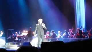 Barry Manilow - Bring on Tomorrow - 02 London May 2011