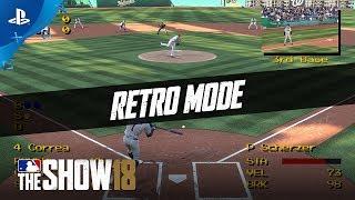 MLB The Show 18 - miniatura filmu