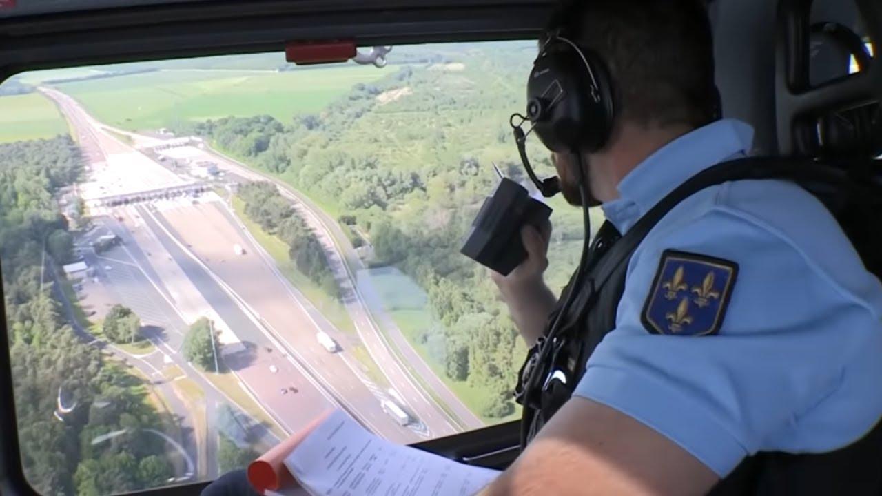 A10, l'autoroute de tous les dangers