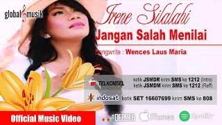 Irene Silalahi - Jangan Salah Menilai (Official Music Video)