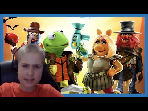 GamingMuffy #16  The Muppets Movie Adventures PS Vita