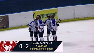 Обзор второго матча «Темиртау» - «Арлан» 0:5