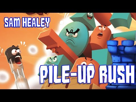 Pile-Up Rush Review with Sam Healey