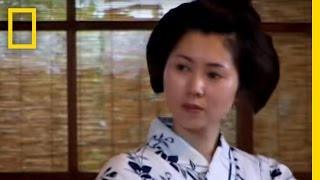 Real Life Geishas | National Geographic thumbnail