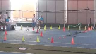 Haliç besyo 2013-2014 sınav anı Arena Sports