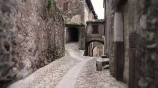 preview picture of video 'Bienno Il Borgo dei magli e degli artisti'