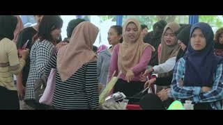 Universitas Nasional – Bazar Kewirausahaan UNAS 2019