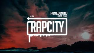 Justin Stone - Homecoming