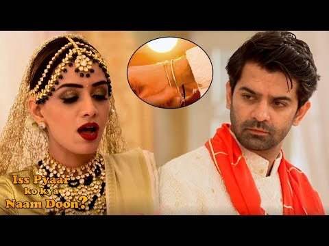 Sasha makes Advay her BROTHER, Chandni finds out t