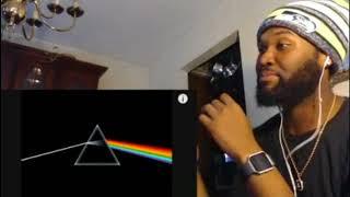 KING KTF Pink Floyd - Comfortably numb - REACTION