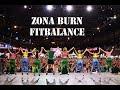 Péntek Enikő ZONA Burn - Fitbalance 2019 május