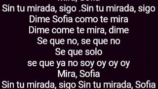 Alvaro Soler - Sofia ( Lyrics + DOWNLOAD )