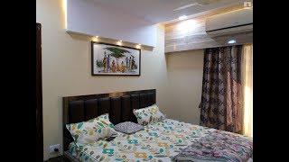 2BHK Apartment Interior Design - 650 Sq Ft By CivilLane.com