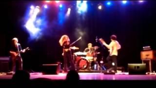 Camus - Highway Star (Deep Purple)
