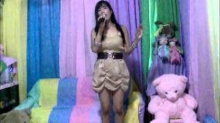 DANNYS SONG cover by:SWEET MUSIC LADY orig.ANNE MURRAY
