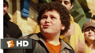 Drillbit Taylor (6/10) Movie CLIP - Hit That Beat (2008) HD