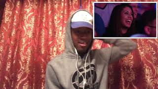 American's Got Talent - Comedian KOJO Reaction (Get Heated)