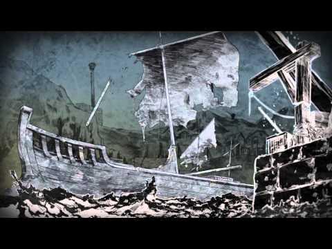Vzpoura Železných ostrovů část III