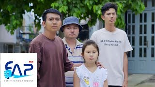 FAPtv Cold Rice: Episode 168 - Three Fathers