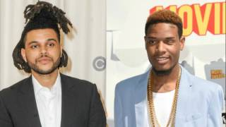 Fetty Wap ft. The Weeknd - Again Remix [Audio Only]