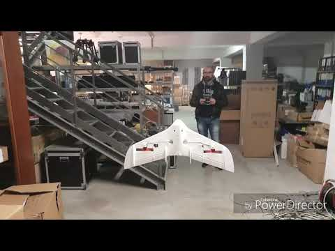 wingwing-z84-tailsitter-test