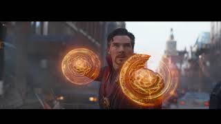 Trailer of Avengers : Infinity War (2018)