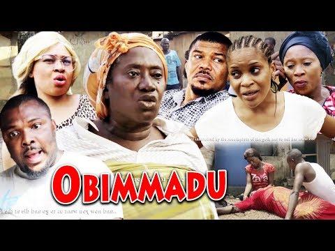 Obimmadu - 2019 Latest Nigerian Nollywood Igbo Comedy Full HD