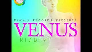 Venus Riddim Mix (Full) Feat. Lutan Fyah, Voicemail, Lukie D, Richie Stephens (Oct. 2018)