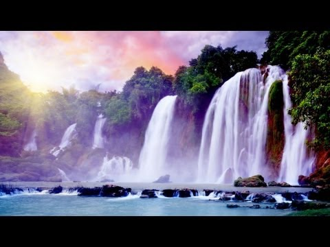 World's Most Amazing Waterfalls Mp3