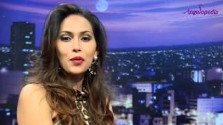 Andrea Paola Garzon Parrales Contestant Miss Ecuador 2015